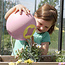 Quut Quut Mini Ballo Sweet Pink + Yellow Stone bucket