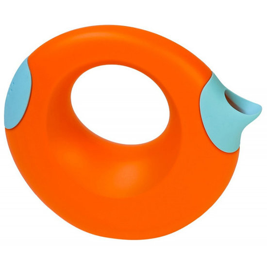 Quut Quut Cana Small Mighty Orange+Blue watering can