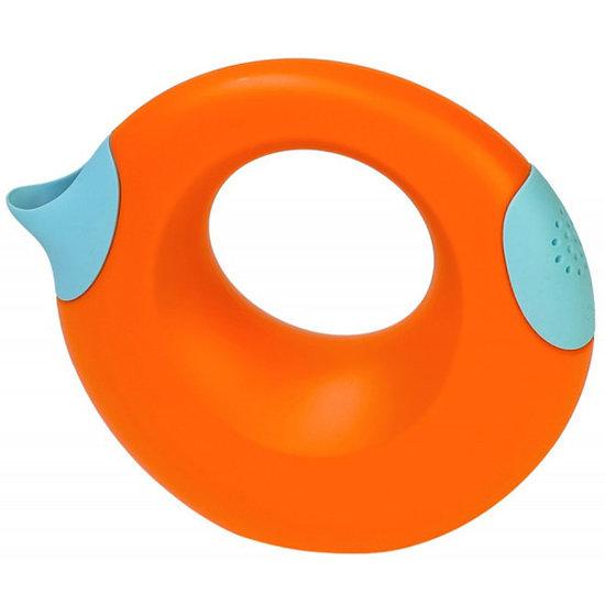 Quut Quut Cana Small Mighty Orange+Blue arrosoir
