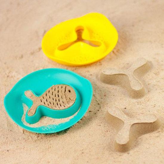 Quut Quut Magic Shaper - beach toy