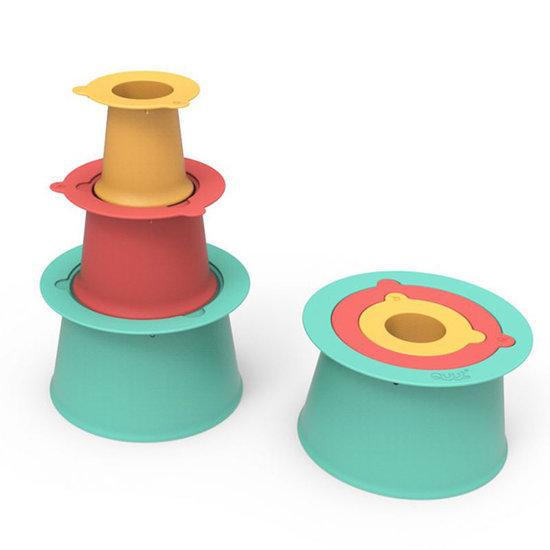 Quut Quut Strandspielzeug Set Alto + Raki