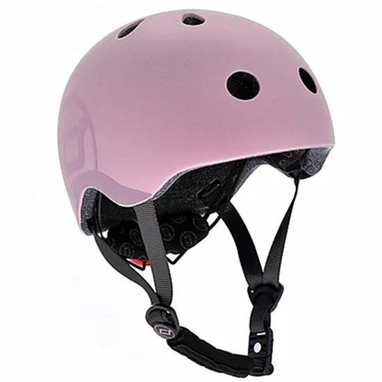 Scoot and Ride Scoot and Ride helm S-M - Rose