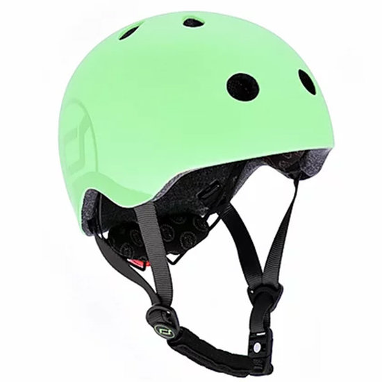 Scoot and Ride Scoot and Ride helmet S-M - Kiwi