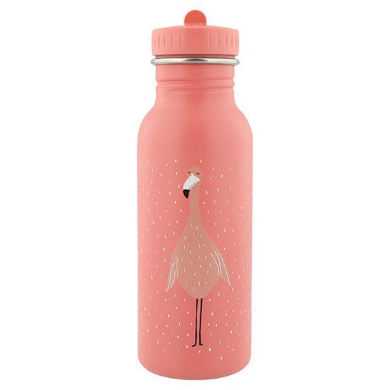 Trixie Baby Trinkflasche 500ml - Mrs. Flamingo - Trixie