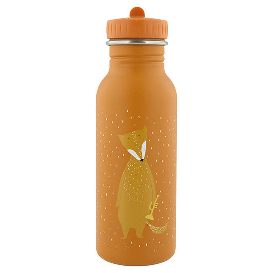 Trixie Baby Drinking bottle 500ml - Mr. Fox - Trixie