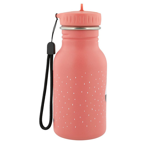 Trixie Baby Drinking bottle 350ml - Mrs. Flamingo - Trixie