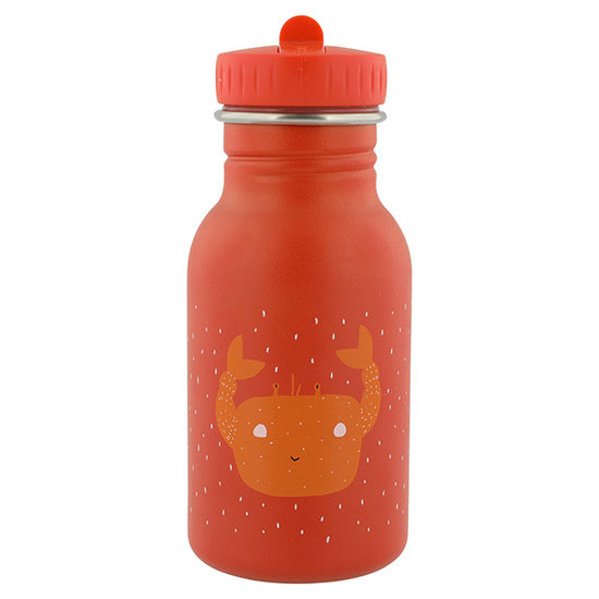 Trixie Baby Drinking bottle 350ml - Mrs. Crab - Trixie
