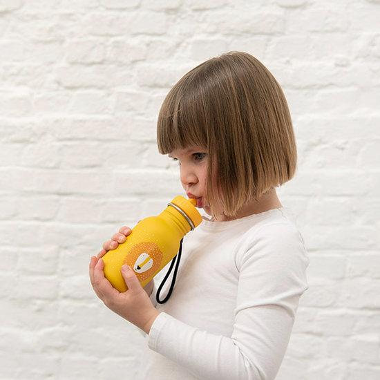 Trixie Baby Trinkflasche 350ml - Mr. Lion - Trixie