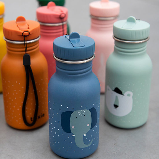 Trixie Baby Drinkfles 350ml - Mr. Fox - Trixie