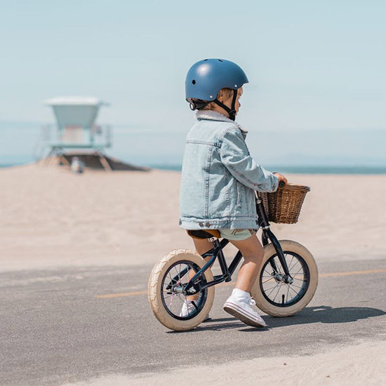 Banwood Banwood Fahrradhelm - Matte Navy
