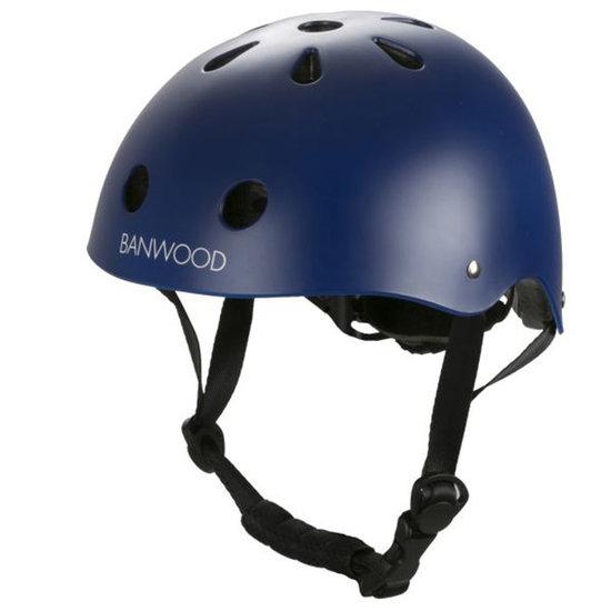 Banwood Banwood helm - Matte Navy