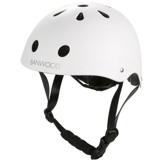Banwood Banwood helm - Matte White