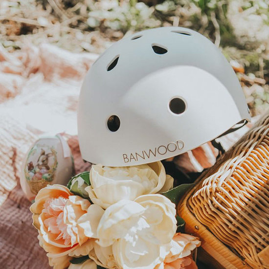 Banwood Banwood helm - Matte Sky