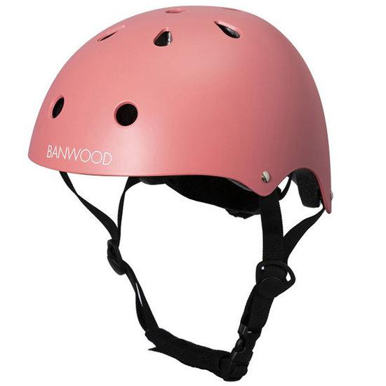 Banwood Banwood helm - Matte Coral