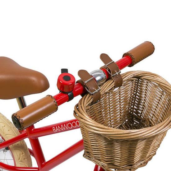 Banwood Banwood loopfiets First Go - Red
