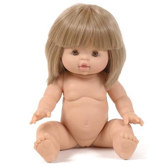 Minikane Babypop meisje Zoé - Paola Reina