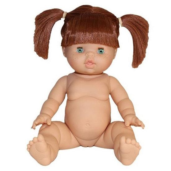 Minikane Babypop meisje Gabrielle - Paola Reina