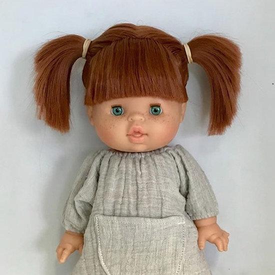 Minikane Puppe Mädchen Gabrielle - Paola Reina