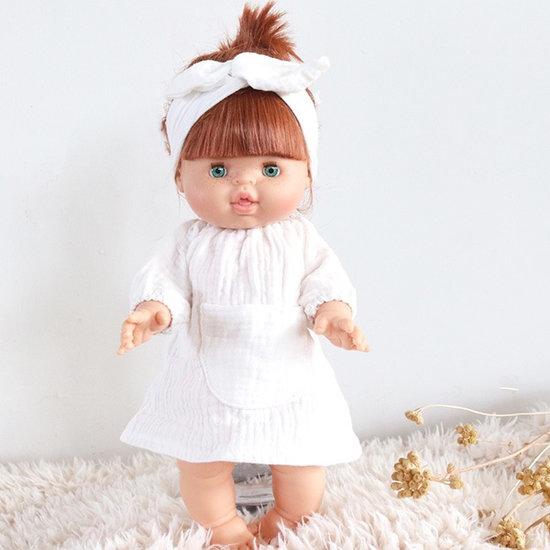 Minikane Baby doll girl Gabrielle - Paola Reina