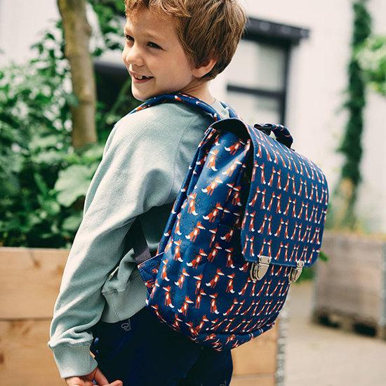 Aikoo School bag Winterfox - Aikoo