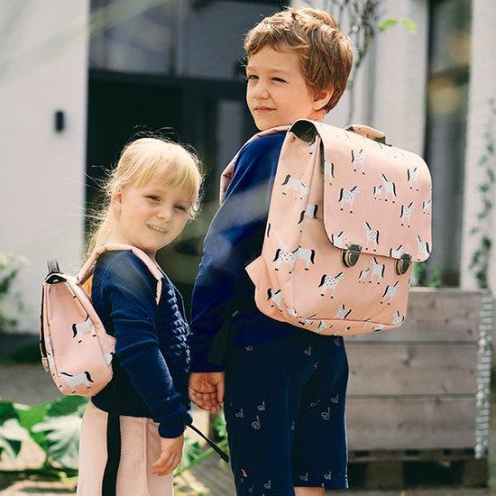 Aikoo School bag Horse - Aikoo