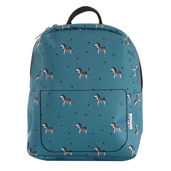 Aikoo Backpack Zebra - Aikoo
