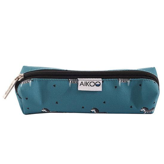 Aikoo Pencil case Zebra - Aikoo