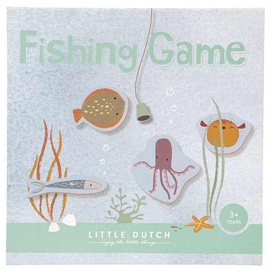 Little Dutch Fishing game - Little Dutch