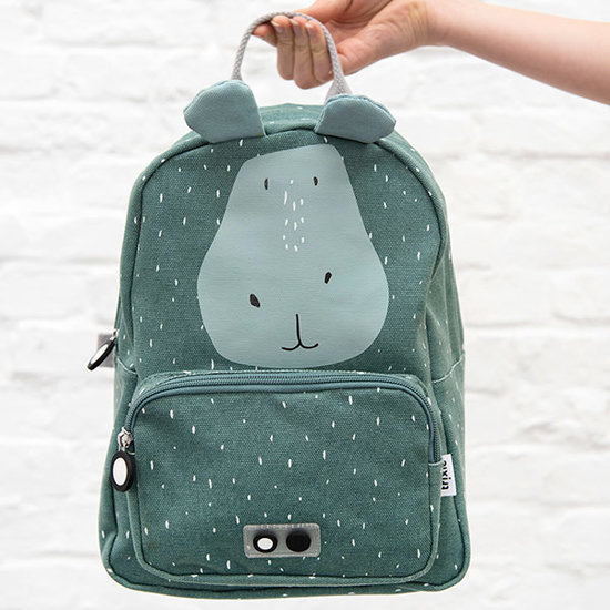 Trixie Baby Kids backpack Mr. Hippo - Trixie