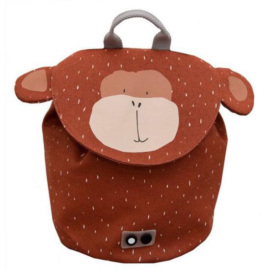 Trixie Baby Kids backpack mini Mr. Monkey - Trixie