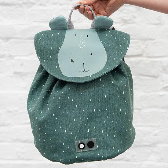 Trixie Baby Rugzak mini Mr. Hippo - Trixie