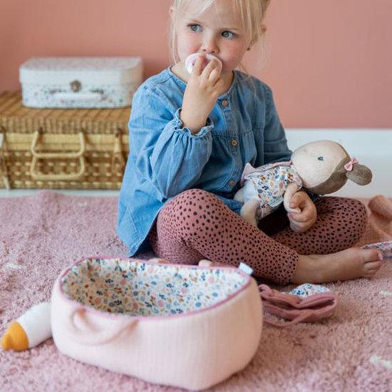 Little Dutch Baby doll Rosa - Little Dutch