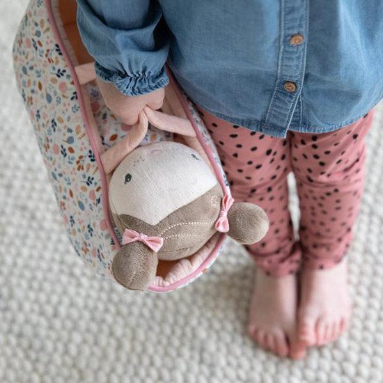 Little Dutch Babypuppe Rosa - Little Dutch