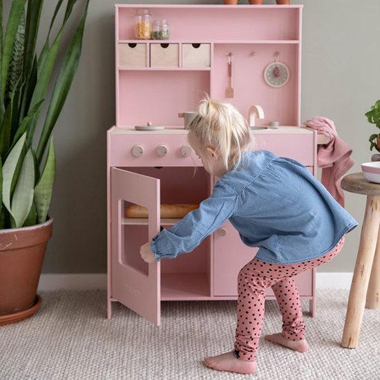 Little Dutch Kinderküche rosa - Little Dutch