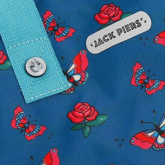 Jack Piers Boekentas Paris Large Rose Garden - Jack Piers