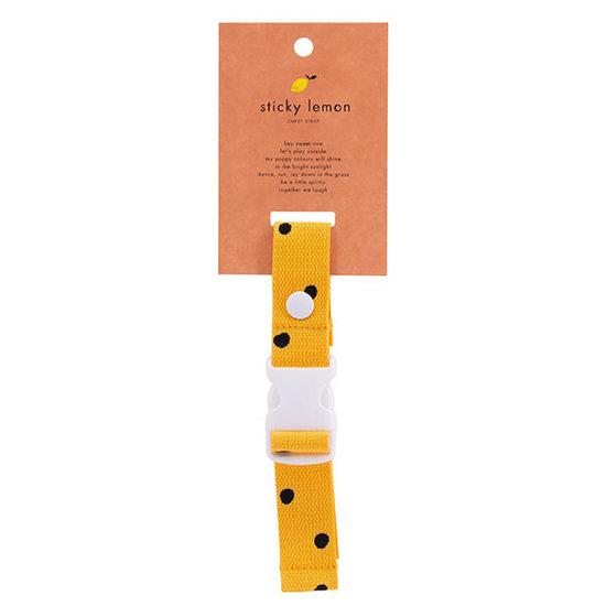 Sticky Lemon Sticky Lemon borstband Freckles