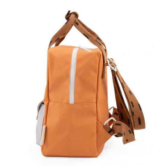 Sticky Lemon Sticky Lemon backpack Small Sprinkles apricote