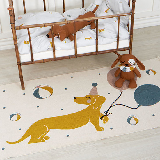 Roommate Bettbezug Baby Magic Dogs - Roommate