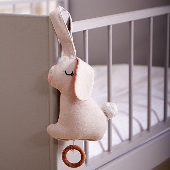 Roommate Muziekmobiel Rabbit - Roommate