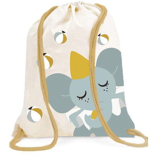 Roommate Backpack Elephant - Roommate