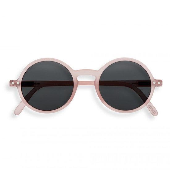 Izipizi Izipizi zonnebril Junior #G 5-10jr - Pink