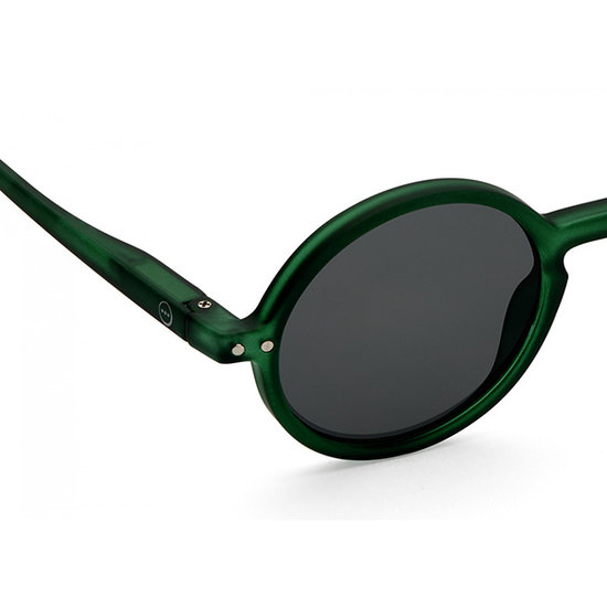 Izipizi Izipizi zonnebril Junior #G 5-10jr - Green