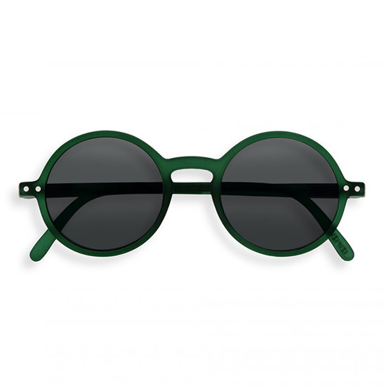 Izipizi Izipizi Sonnenbrille Junior #G 5-10J Green