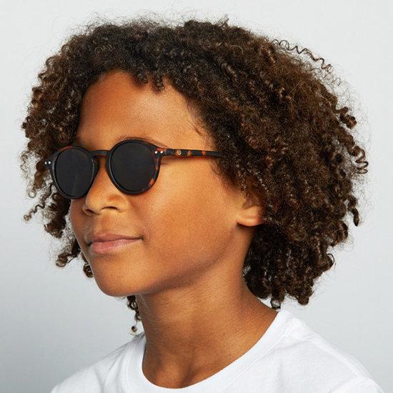 Izipizi Izipizi zonnebril Junior #D 5-10jr - Tortoise