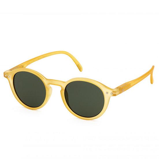 Izipizi Izipizi Sonnenbrille Junior #D 5-10J Yellow Honey
