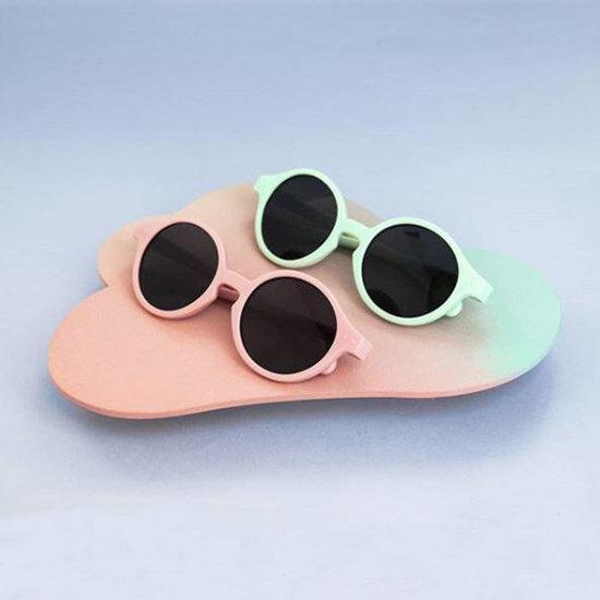 Izipizi Izipizi zonnebril Junior #D 5-10jr - Pink
