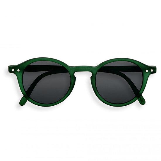 Izipizi Izipizi zonnebril Junior #D 5-10jr - Green