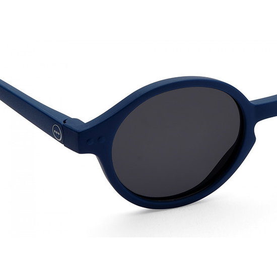 Izipizi Izipizi Sonnenbrille Kinder 3-5Jahre - Denim Blue