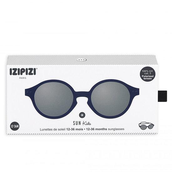 Izipizi Izipizi zonnebril kids 3-5jr - Denim Blue