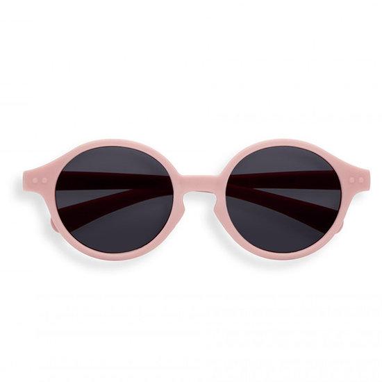 Izipizi Izipizi zonnebril kids 3-5jr - Pastel Pink